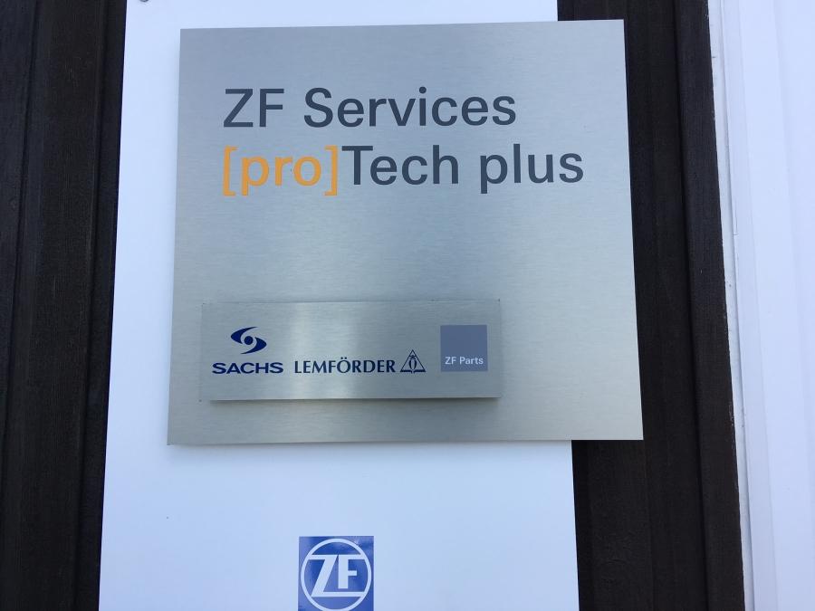 ZF [pro]Tech plus